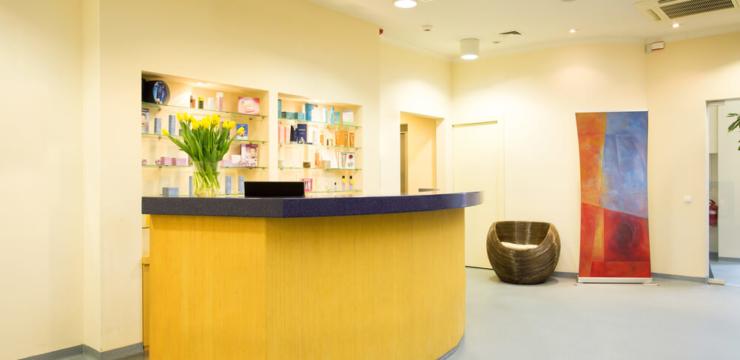 10 dicas de decoração para sua clínica de fisioterapia