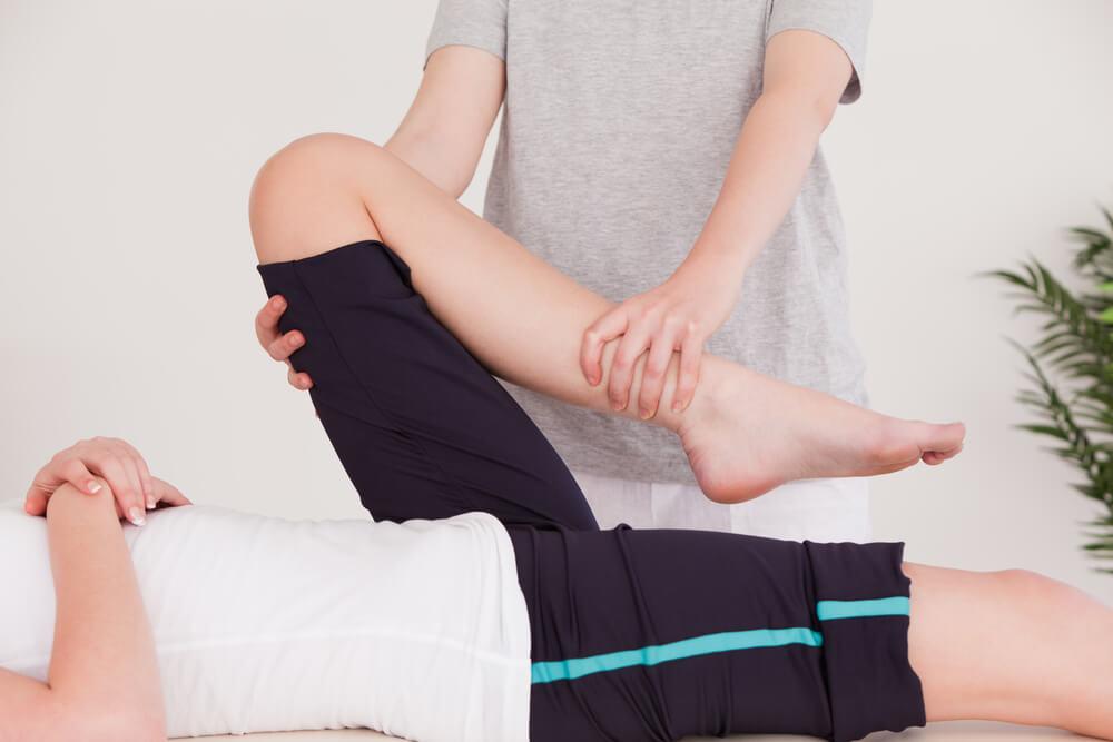 O uso da tecnologia na reabilitação física em clínicas de fisioterapia