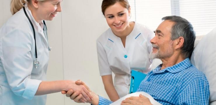 Como melhorar o relacionamento com pacientes em 5 passos