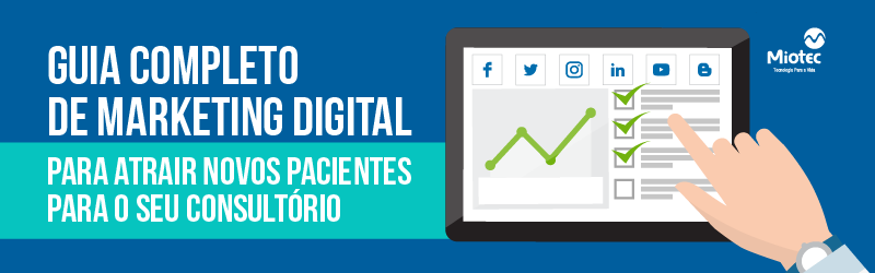 Guia completo do Marketing Digital