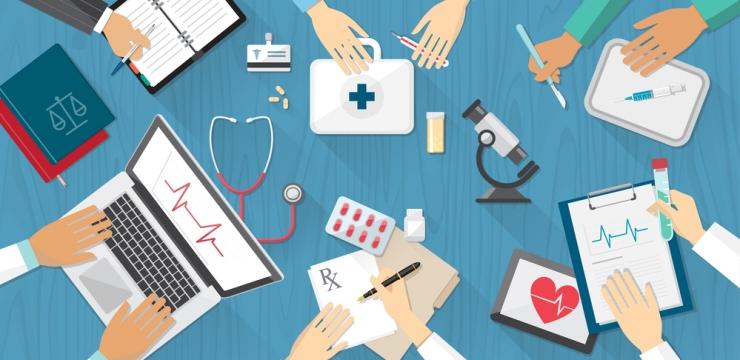 Como calcular a depreciação de equipamentos médicos?