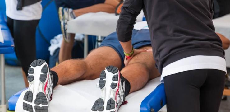 Conheça técnicas que auxiliam na recuperação de lesões musculares!
