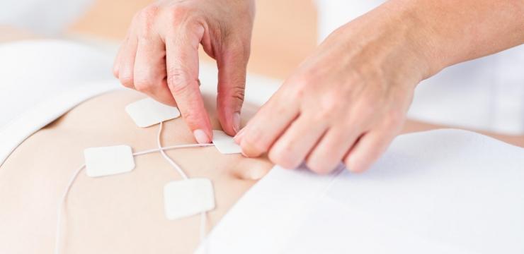 Eletroterapia: conheça como funciona e sua aplicação para fisioterapia
