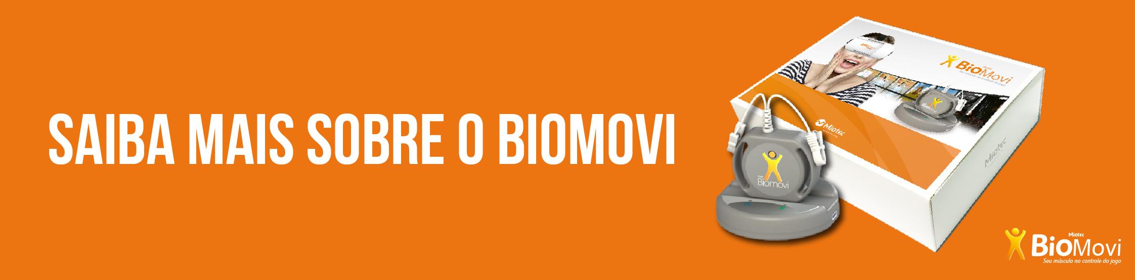 Saiba mais sobre o BioMovi