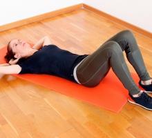 Como ensinar seu paciente a treinar a contração do assoalho pélvico em casa
