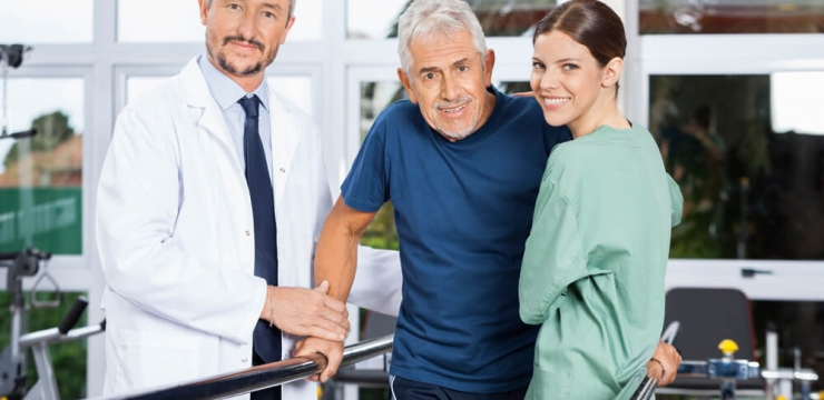 Equipamentos para terapias de reabilitação: a tecnologia na valorização do trabalho