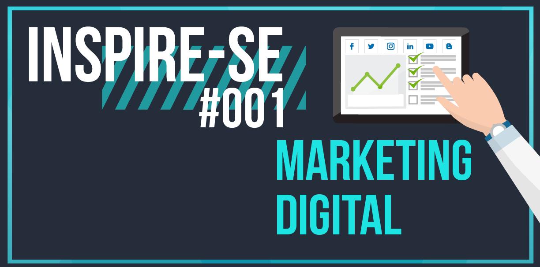Inspire-se: Marketing Digital