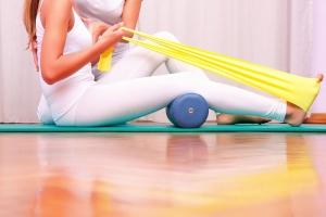 Evolução do tratamento na fisioterapia