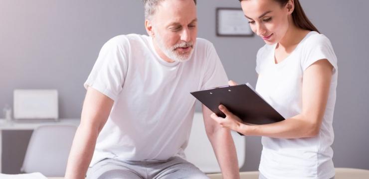Fisioterapia pélvica: como a tecnologia ajuda o paciente e terapeuta
