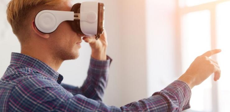 Realidade virtual: como ela afeta a reabilitação?