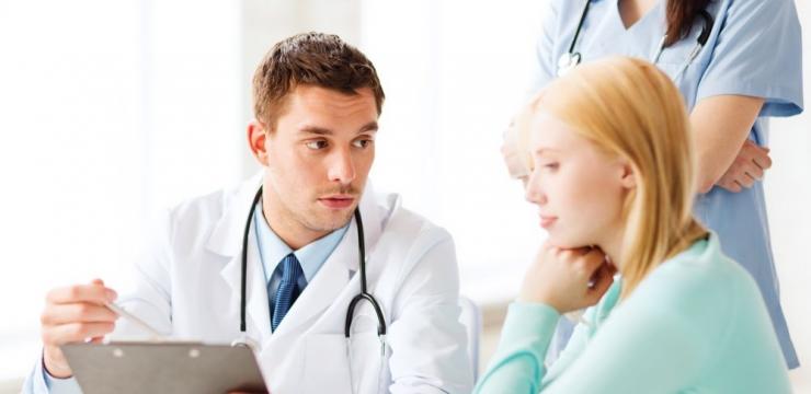 Como se tornar mais respeitado por profissionais da saúde e pacientes