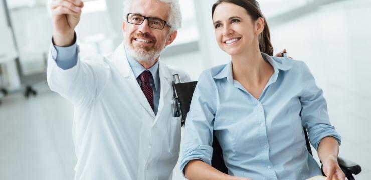 A importância da tecnologia na recuperação de pacientes