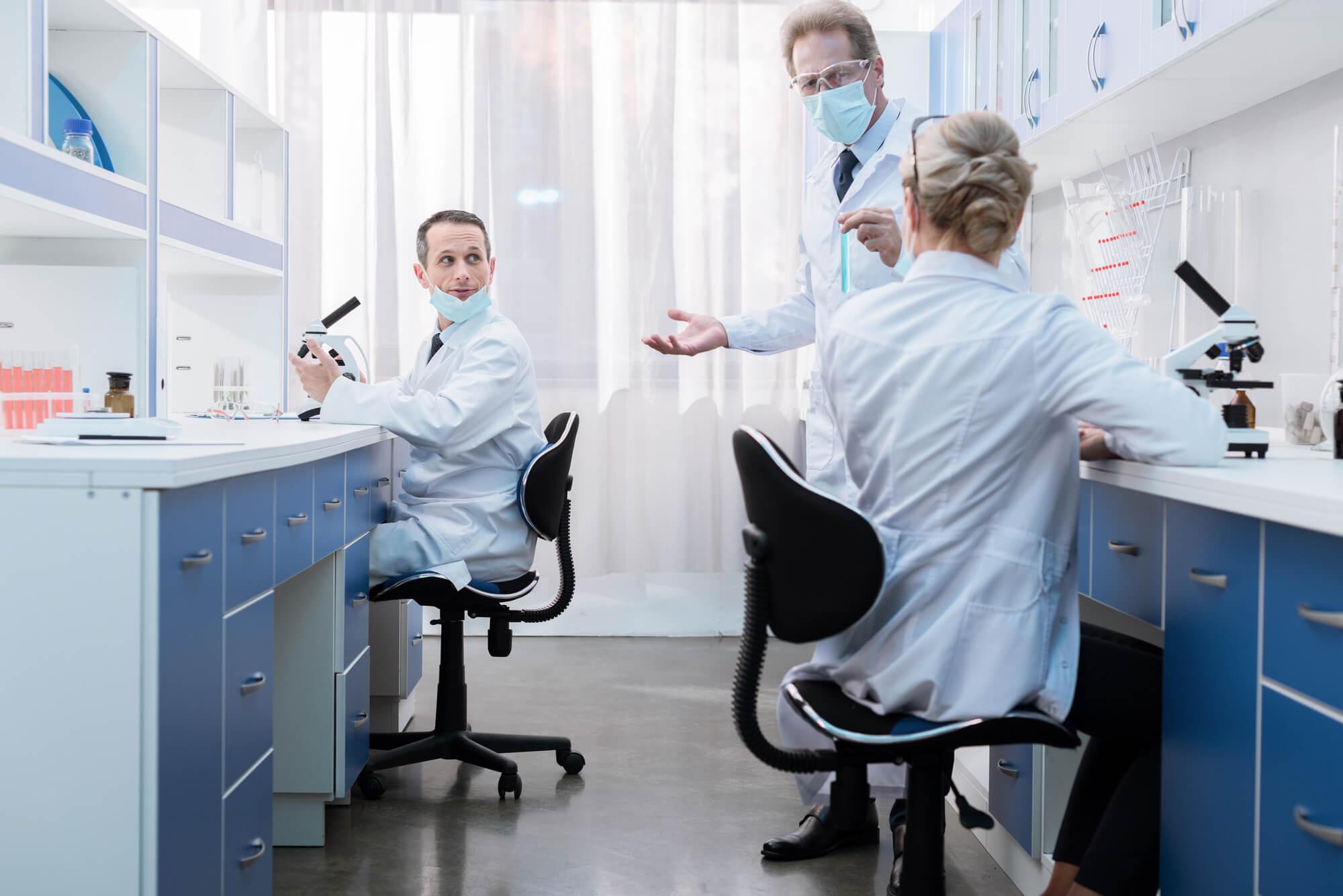 Qual o impacto da produção científica na prática clínica?