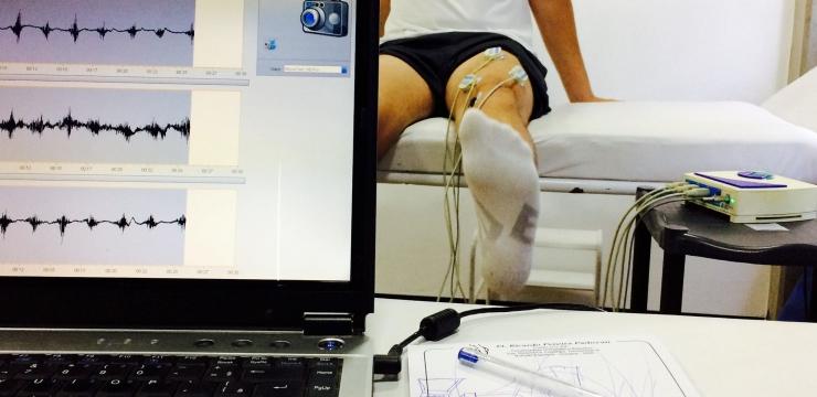 Eletromiografia de superfície: Como Ricardo Padovan conseguiu se diferenciar na fisioterapia ortopédica e esportiva