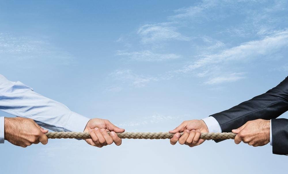 Concorrência na fisioterapia: pare de ver seu concorrente como seu inimigo