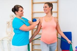 fisioterapia para saúde da mulher