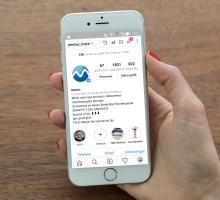 Instagram para fisioterapeutas: 5 dicas valiosas de como usar a plataforma