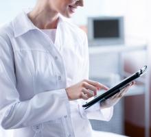 Prontuário eletrônico: 5 vantagens da utilização do recurso na área da fisioterapia