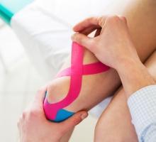 Descubra os benefícios da bandagem funcional
