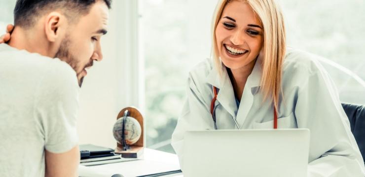 Como a tecnologia ajuda na fidelização de pacientes?