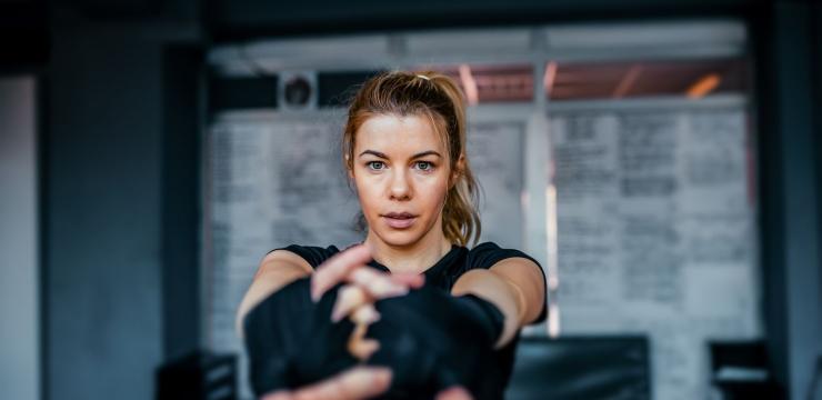 Qual a relação entre equilíbrio muscular e lesões musculares?