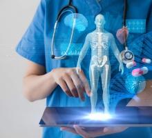 Inteligência artificial aplicada à saúde: quais são os benefícios?