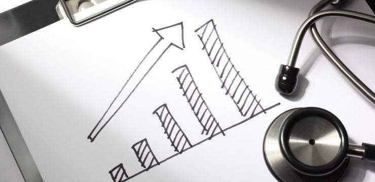 Indicadores de desempenho para clínicas: veja 4 que são essenciais