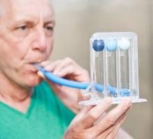 Fisioterapia respiratória: o que é e quais são seus objetivos?