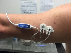 análise muscular