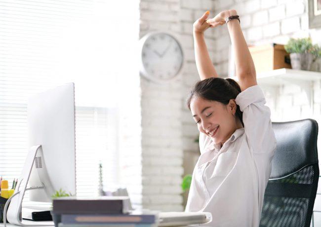 Ergonomia no trabalho: conheça os benefícios para o trabalhador