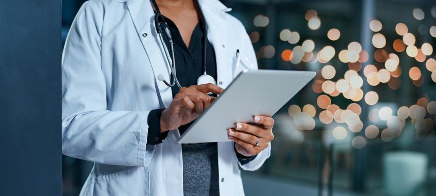 Tecnologia em saúde: como a realidade aumentada proporciona inovação?