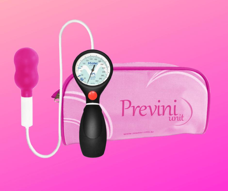 Previni Unit: qual é a sua importância para a obstetrícia?
