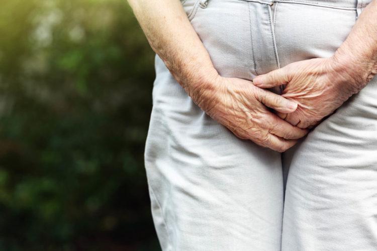 Os desafios do fortalecimento do assoalho pélvico em idosos
