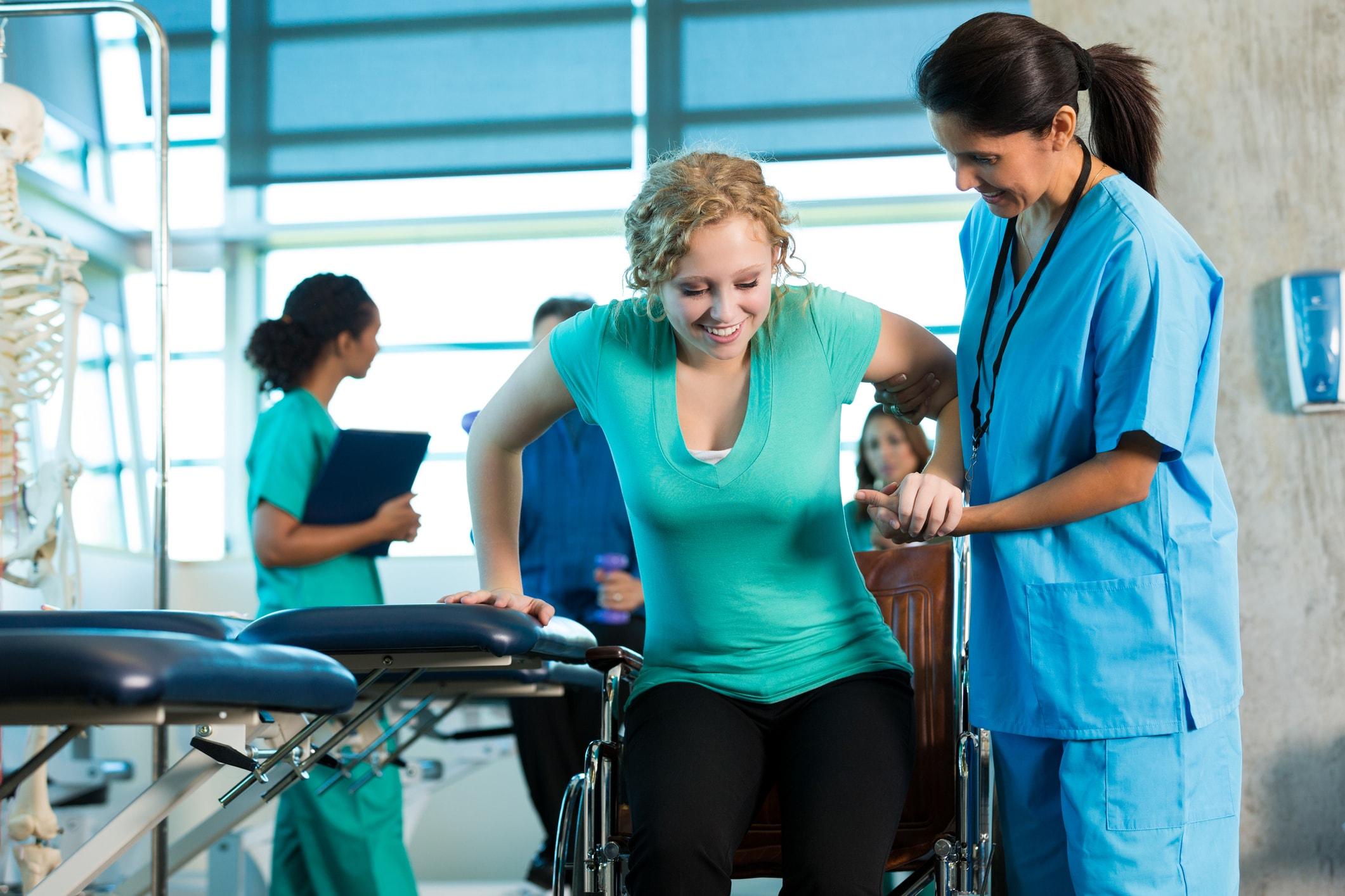 Entenda como otimizar o fluxo de pacientes na sua clínica de fisioterapia