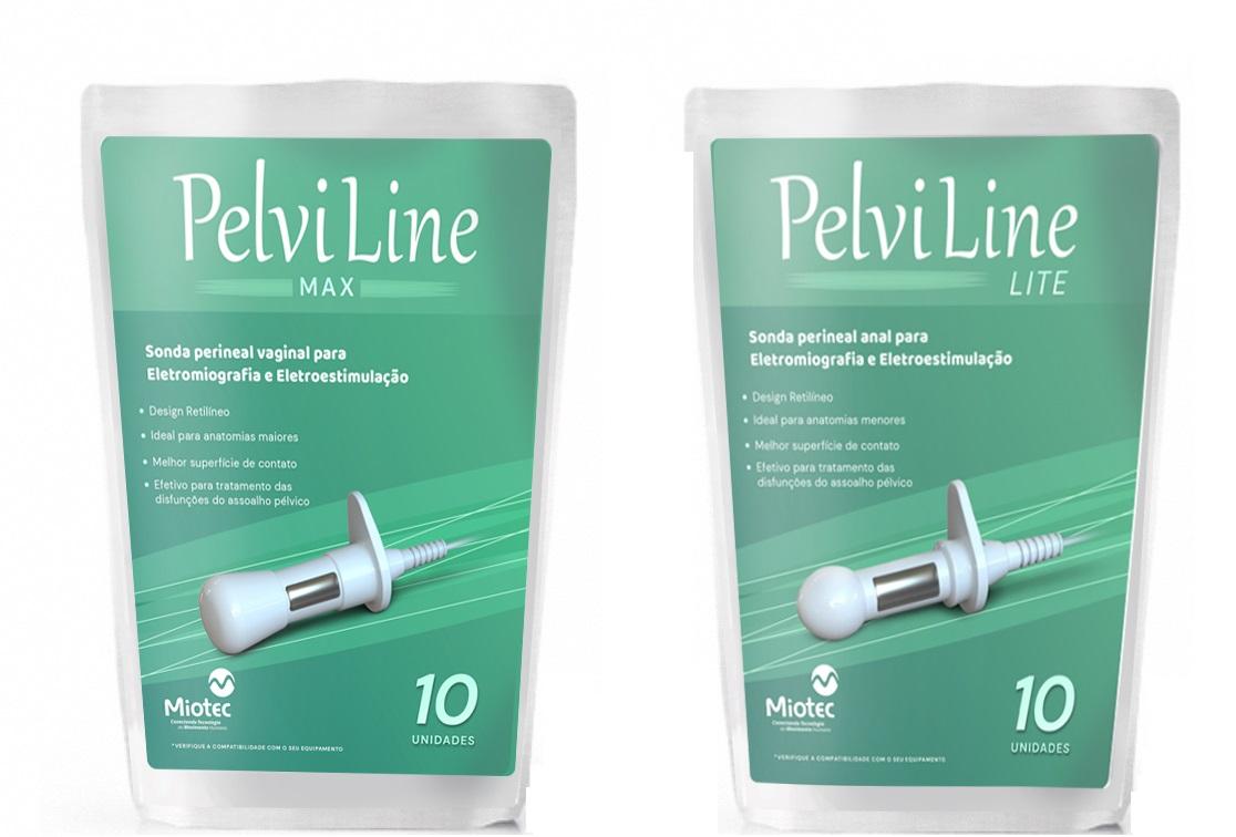 Saiba como utilizar e os benefícios das novas sondas Pelviline
