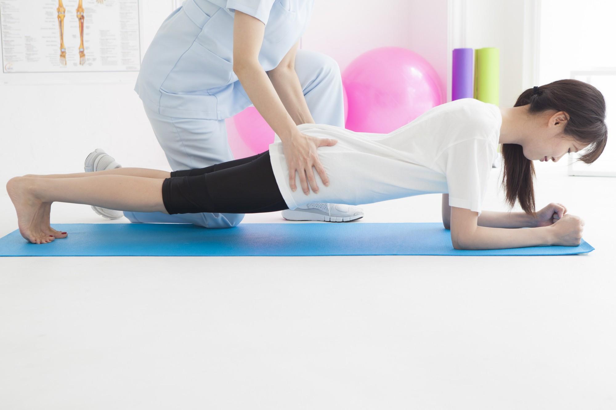 3 benefícios da ginástica holística que você precisa conhecer