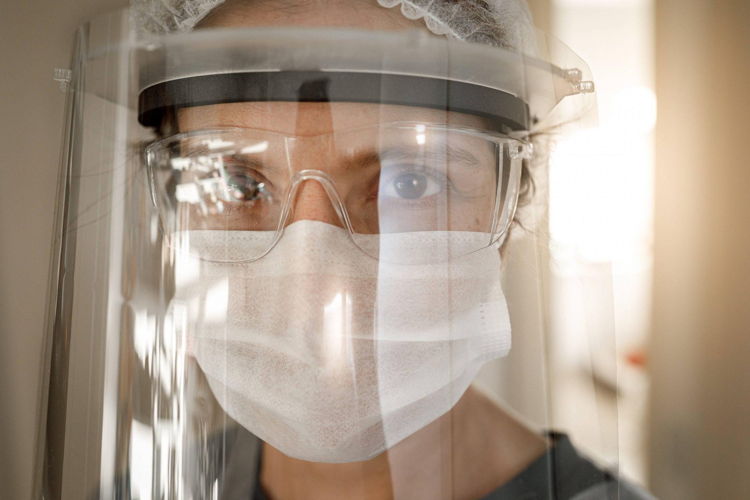 Como a máscara MioShield funciona e se diferencia