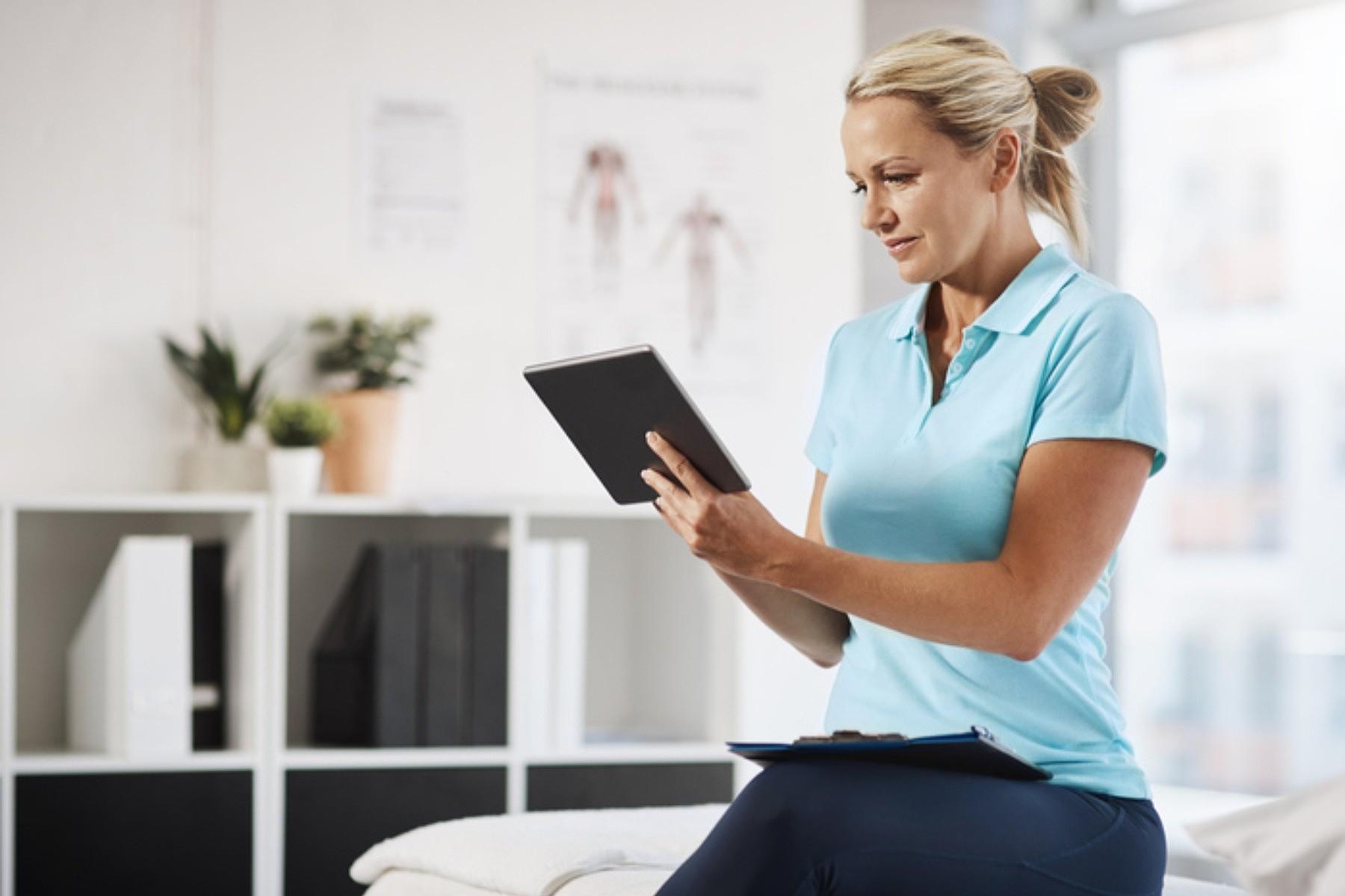 Como funciona o teleatendimento na fisioterapia durante a pandemia?