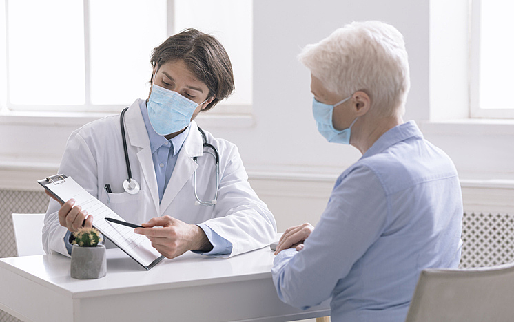 atender o paciente com segurança