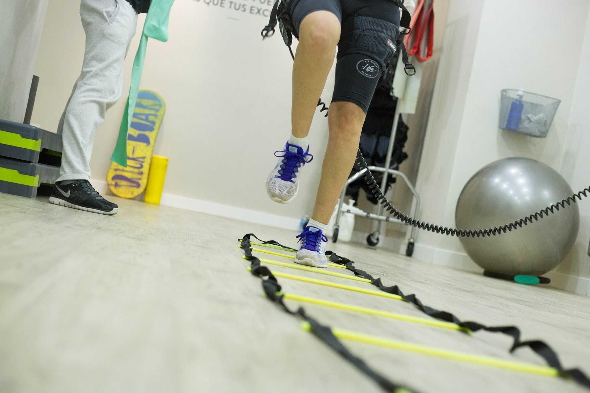 fisioterapeuta empreendedor