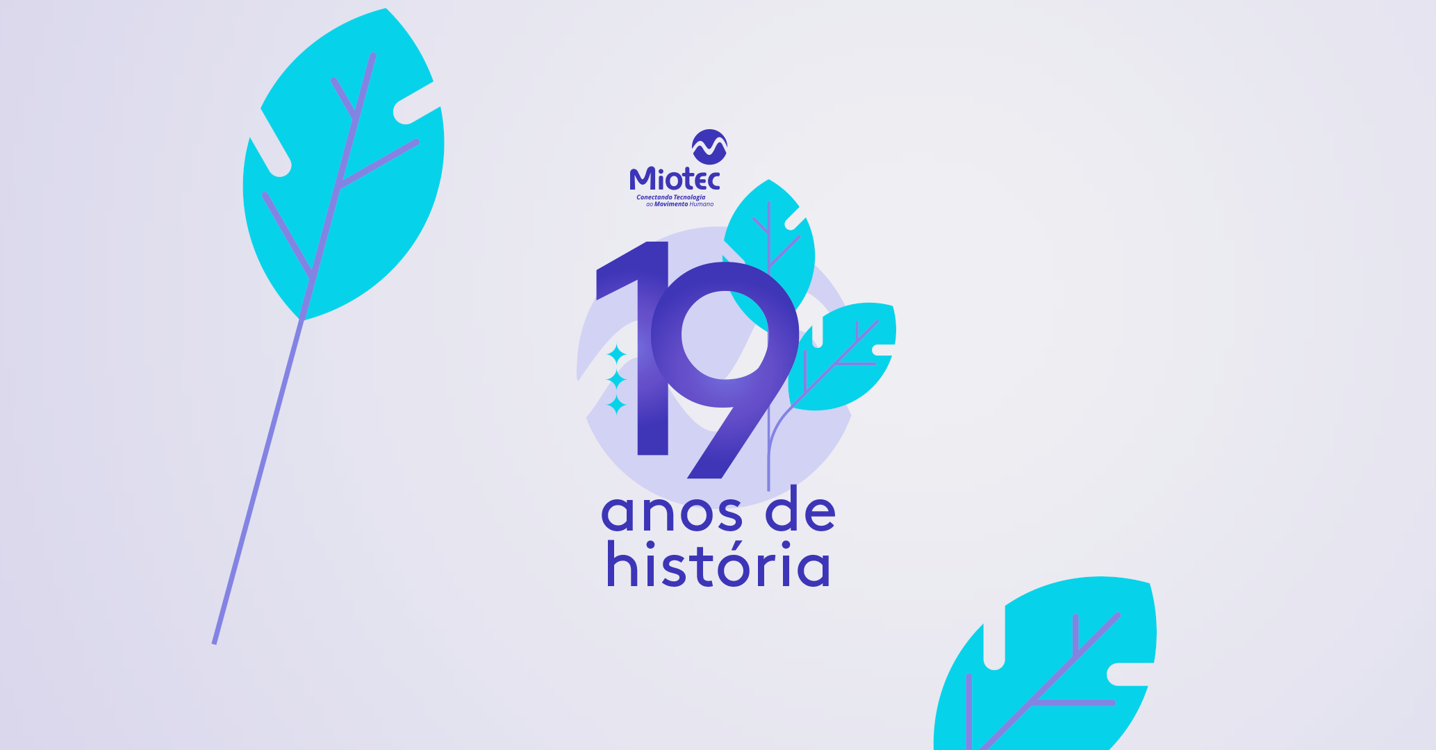 Miotec: há 19 anos conectando tecnologia ao movimento humano